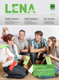 LENA Magazin Ausgabe 1