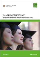 ePaper Cambridge-Zertifikate