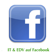 IT auf Facebook