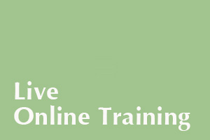 Live Online-Training